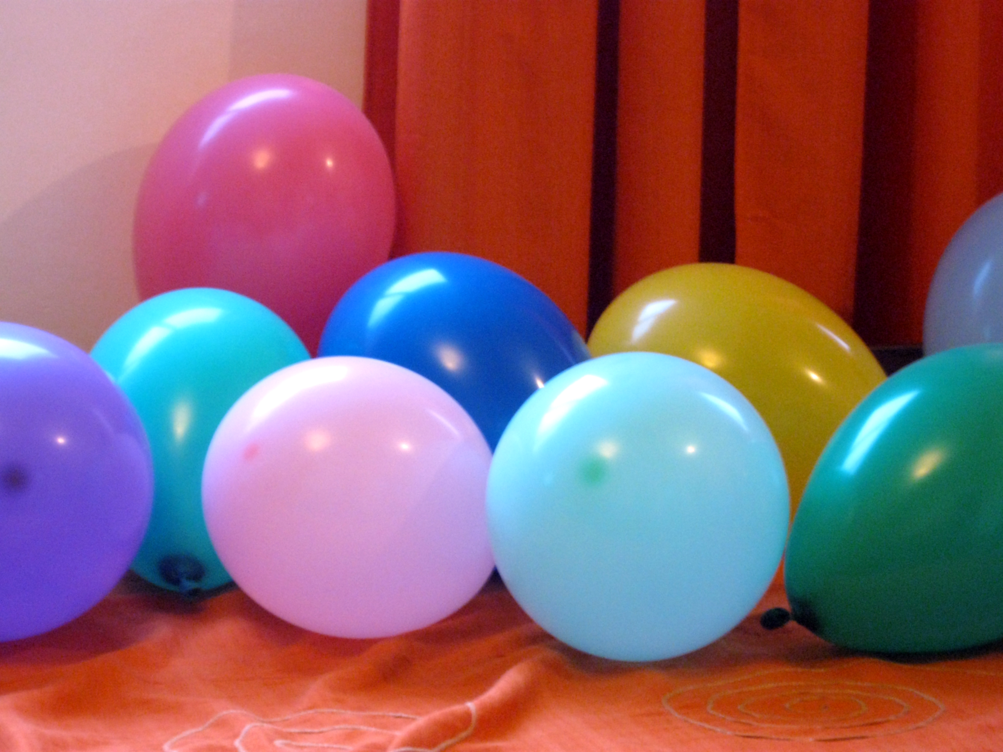 Stopping Bullying With Balloons | BullyFreeSchools